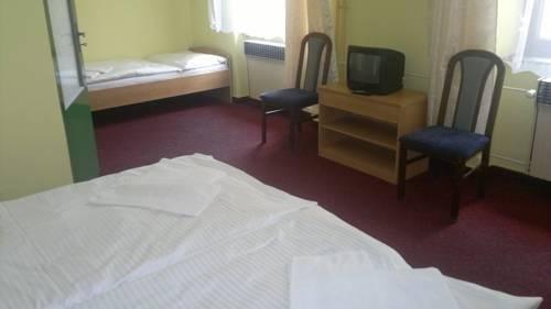 Grand Hotel Cerny Orel - фото 3