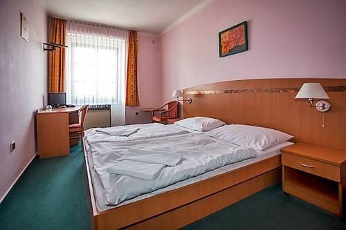 Grand Hotel Cerny Orel - фото 8
