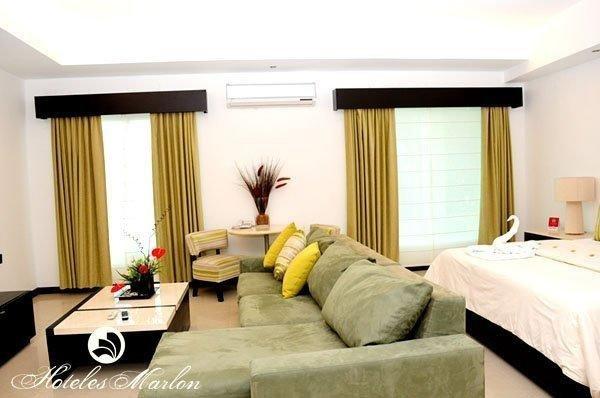 Hotel Grand Marlon - фото 50