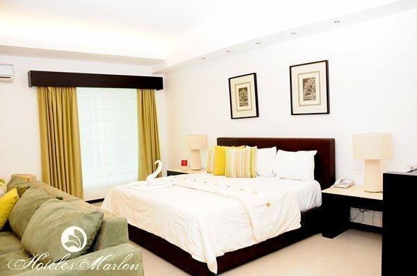 Hotel Grand Marlon - фото 1
