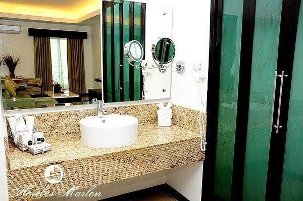 Hotel Grand Marlon - фото 12