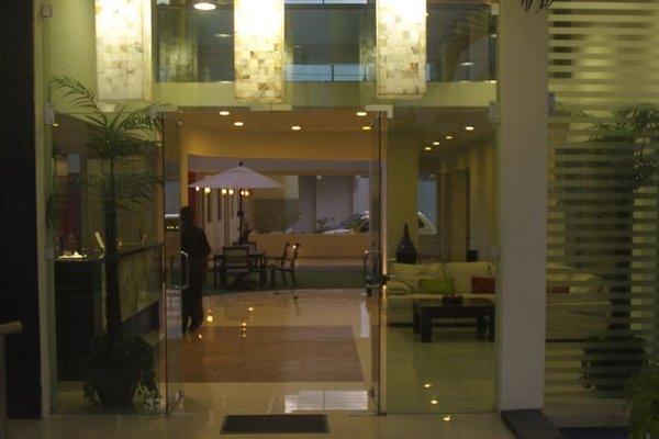 Hotel Grand Marlon - фото 15