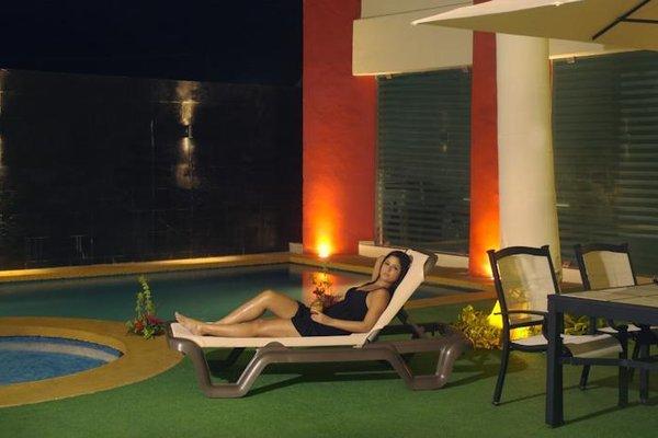 Hotel Grand Marlon - фото 19