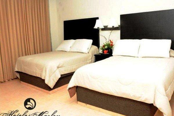 Hotel Grand Marlon - фото 2