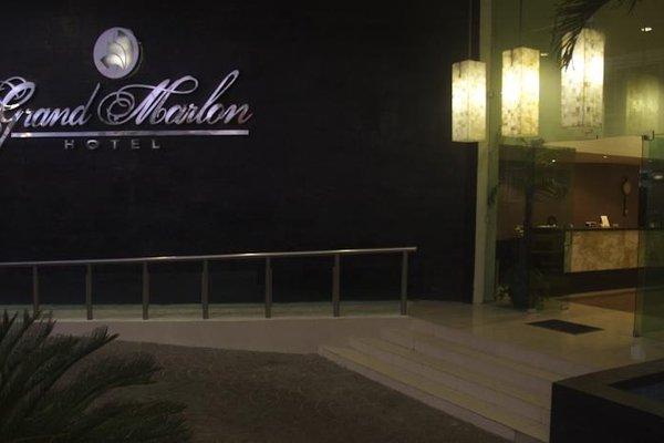 Hotel Grand Marlon - фото 20