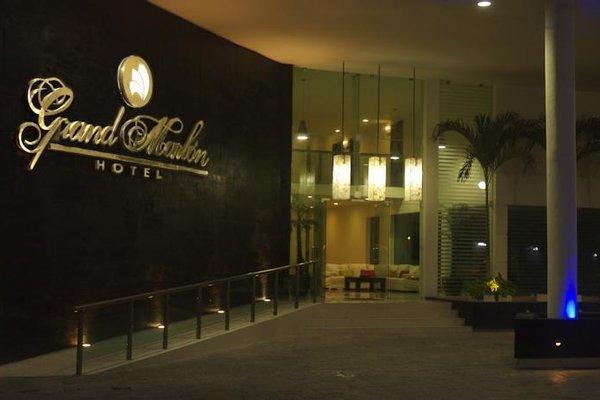 Hotel Grand Marlon - фото 21