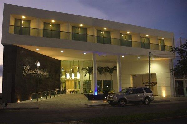 Hotel Grand Marlon - фото 22