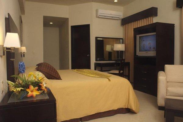 Hotel Grand Marlon - фото 4