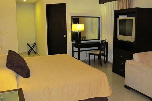 Hotel Grand Marlon - фото 5
