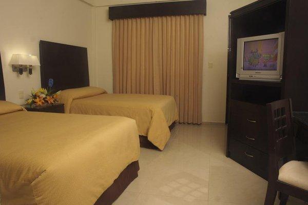 Hotel Grand Marlon - фото 6