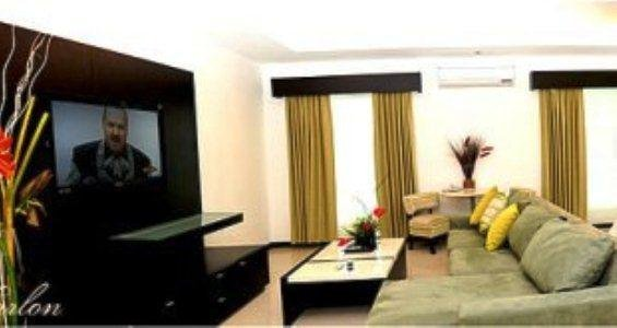 Hotel Grand Marlon - фото 8