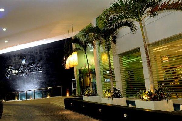 Hotel Grand Marlon - фото 9