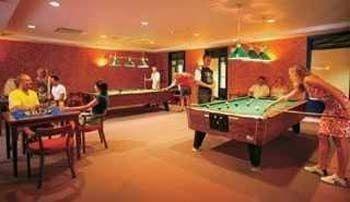 Green Oasis Sunriver Club Hot - фото 1