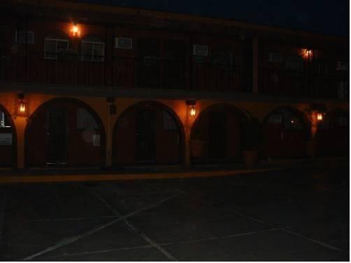 Hacienda del Indio - фото 10