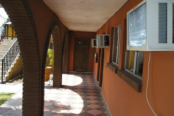 Hacienda del Indio - фото 13