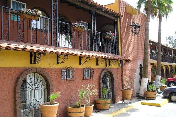Hacienda del Indio - фото 16