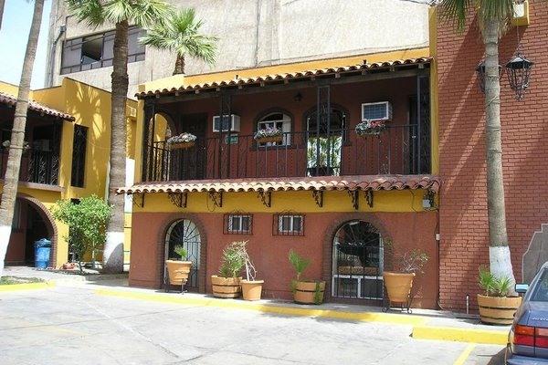 Hacienda del Indio - фото 17