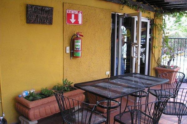 Hacienda del Indio - фото 9