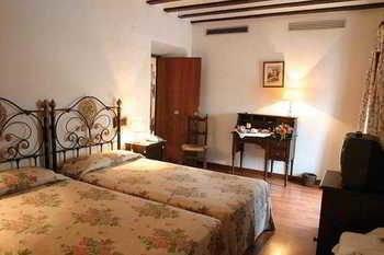 Гостиница «Hacienda San Ignacio», Кастильеха-де-ла-Куэста