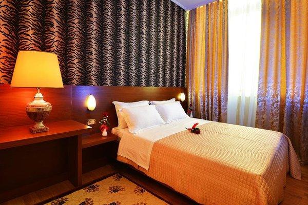 Hotel Austria - фото 1
