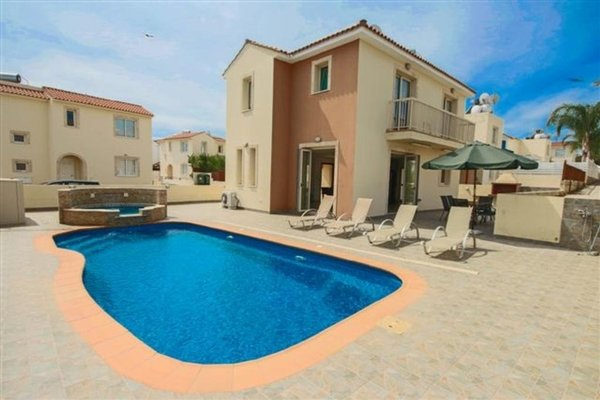 Villa Florie - фото 50