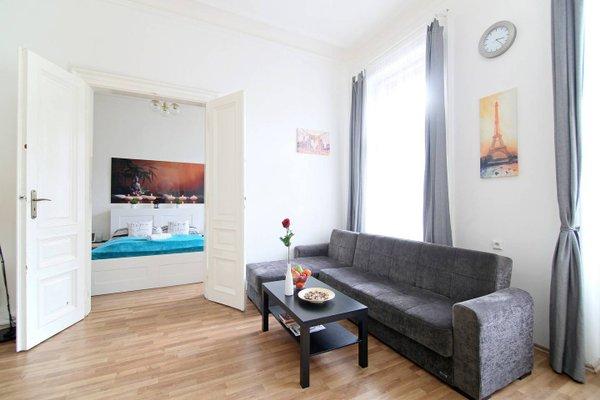 Beautiful Apartment Ujezd - фото 4