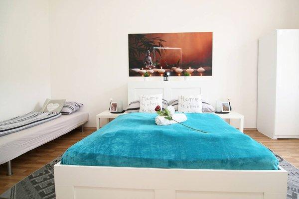 Beautiful Apartment Ujezd - фото 1