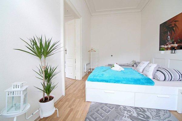 Beautiful Apartment Ujezd - фото 2