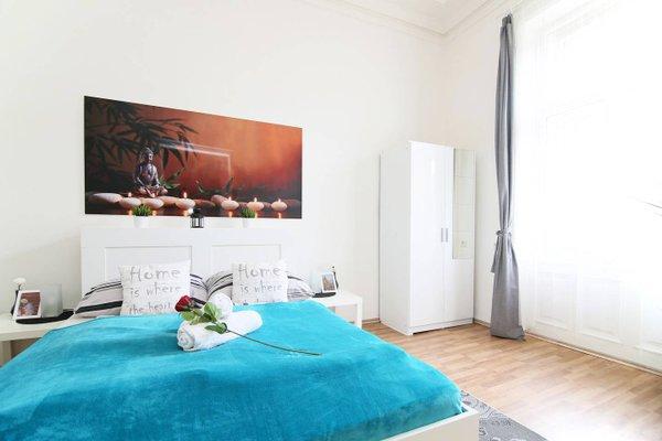 Beautiful Apartment Ujezd - фото 3