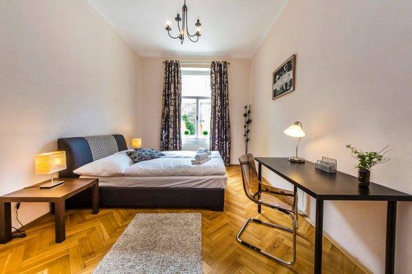 Anica Apartment - фото 14