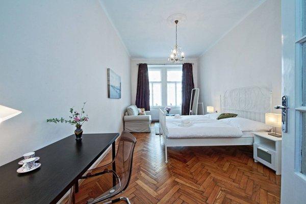 Anica Apartment - фото 1