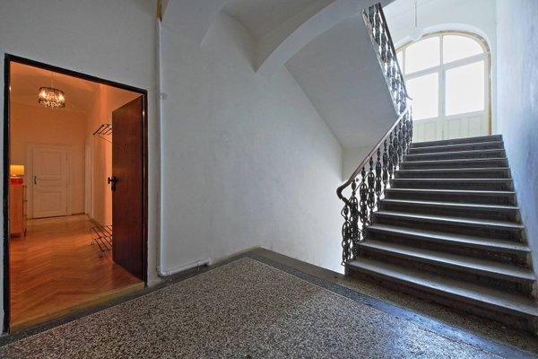 Anica Apartment - фото 10