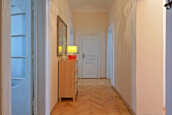 Anica Apartment - фото 11