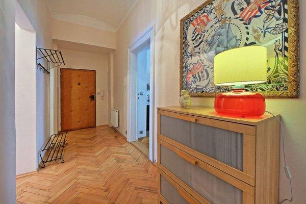 Anica Apartment - фото 12