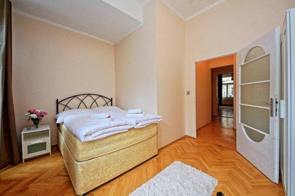 Anica Apartment - фото 6
