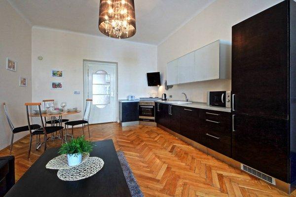 Anica Apartment - фото 7