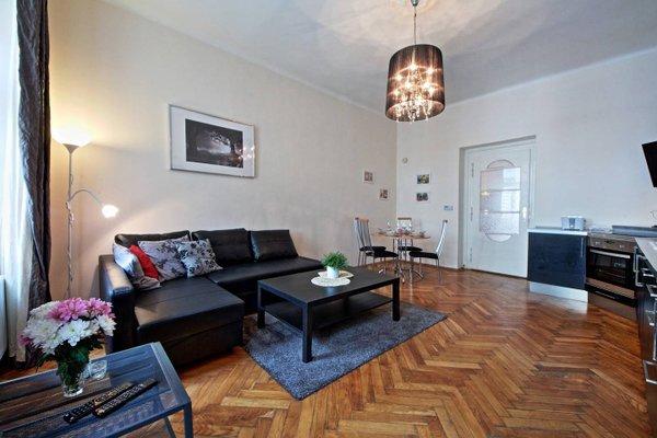 Anica Apartment - фото 8