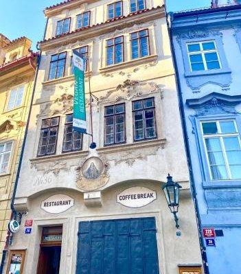 Apartmany Nerudova 36 - фото 20