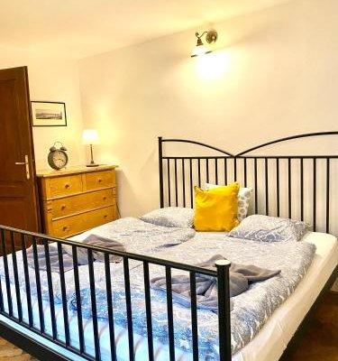 Apartmany Nerudova 36 - фото 6
