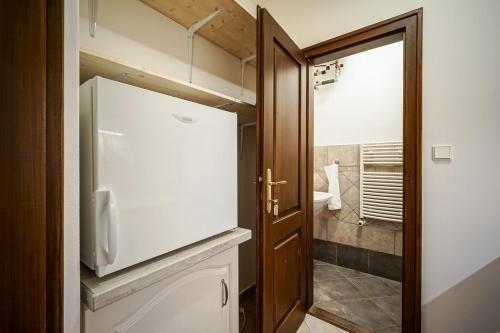 Apartmany Nerudova 36 - фото 8