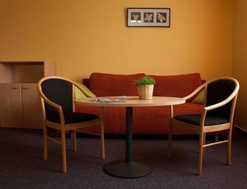 Apartmany REKO Kadan - фото 1