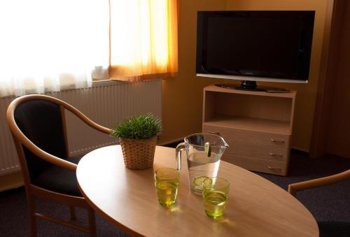 Apartmany REKO Kadan - фото 3