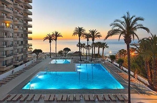 Apartamento Torremolinos Playa - фото 6