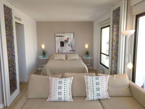 Apartamento Torremolinos Playa - фото 2
