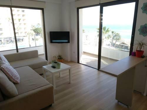 Apartamento Torremolinos Playa - фото 3