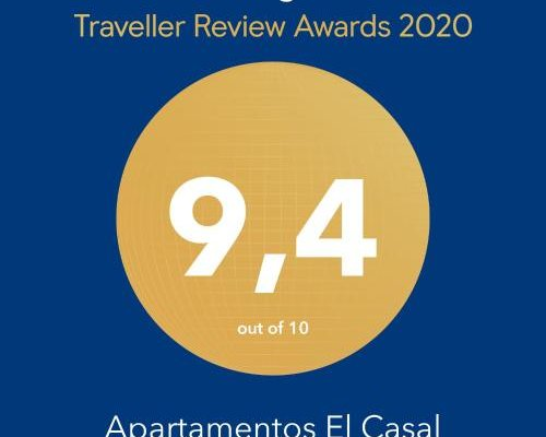 Apartamentos El Casal - фото 1