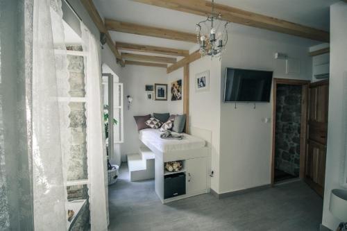 Apartments St. Michel - фото 15