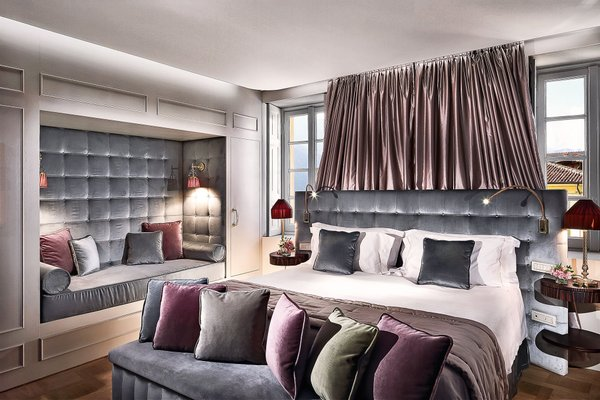 Grand Hotel Tremezzo - фото 50