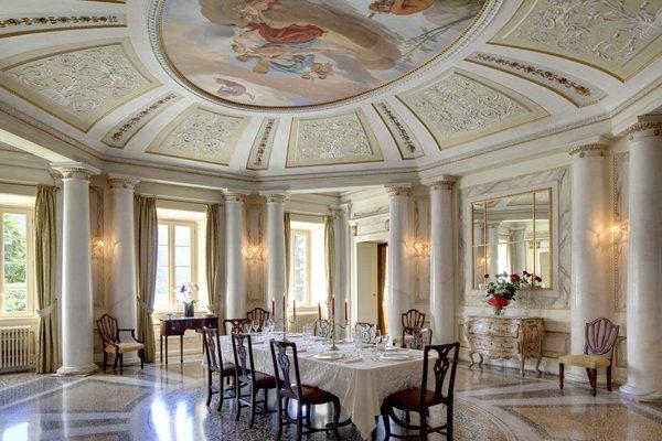 Grand Hotel Tremezzo - фото 10