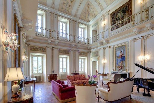 Grand Hotel Tremezzo - фото 12